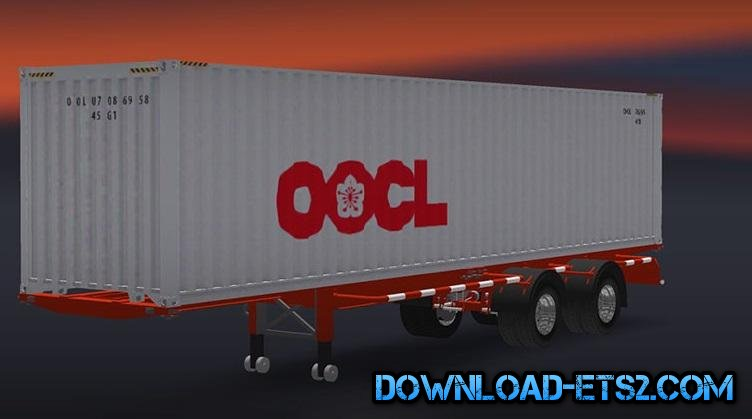 CONTAINER PACK STANDALONE V1 by MiguelAngel988