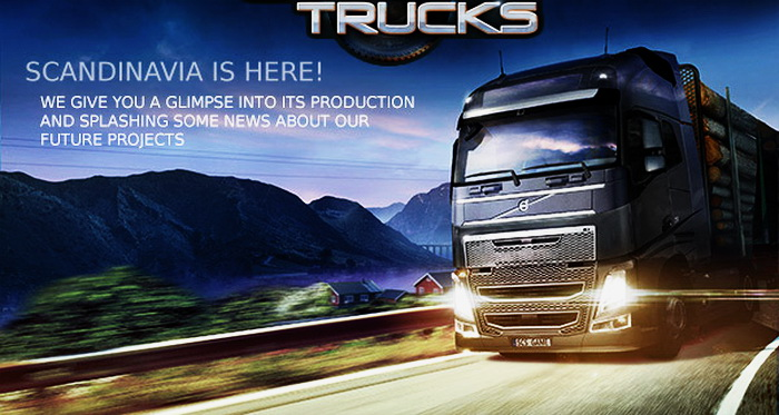 World of Trucks Newsletter #1