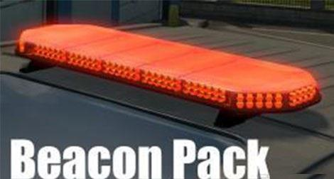 Beacon Pack for all Trucks v1.3