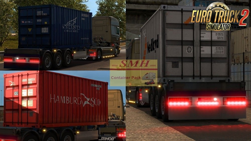 Container Pack v1.0 [1.24.x-1.25.x]