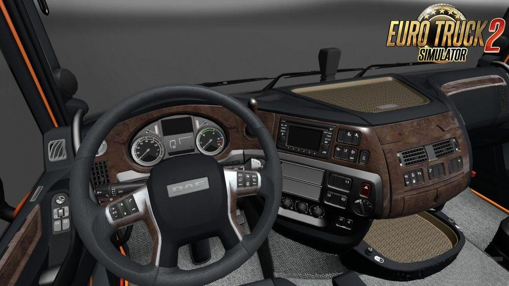 DAF E6 Lux Interior [1.27.x]
