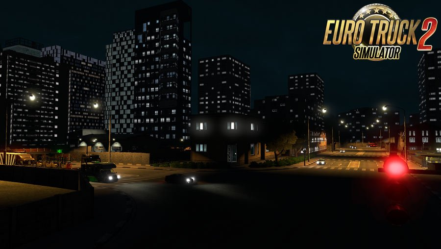 Realistic Building Lights v2.5 [1.35.x]