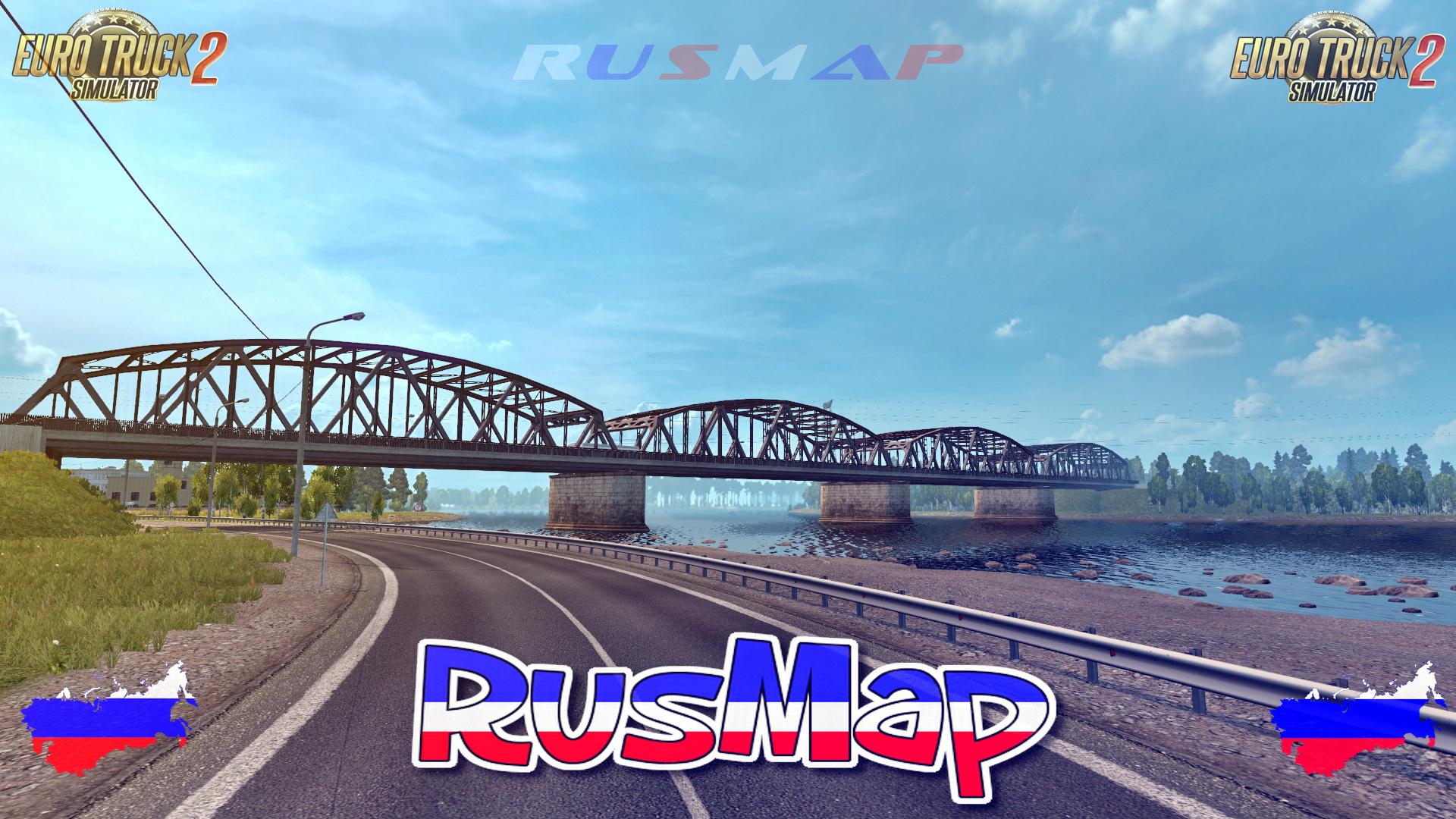 RusMap v1.9.2 (1.35.x+)
