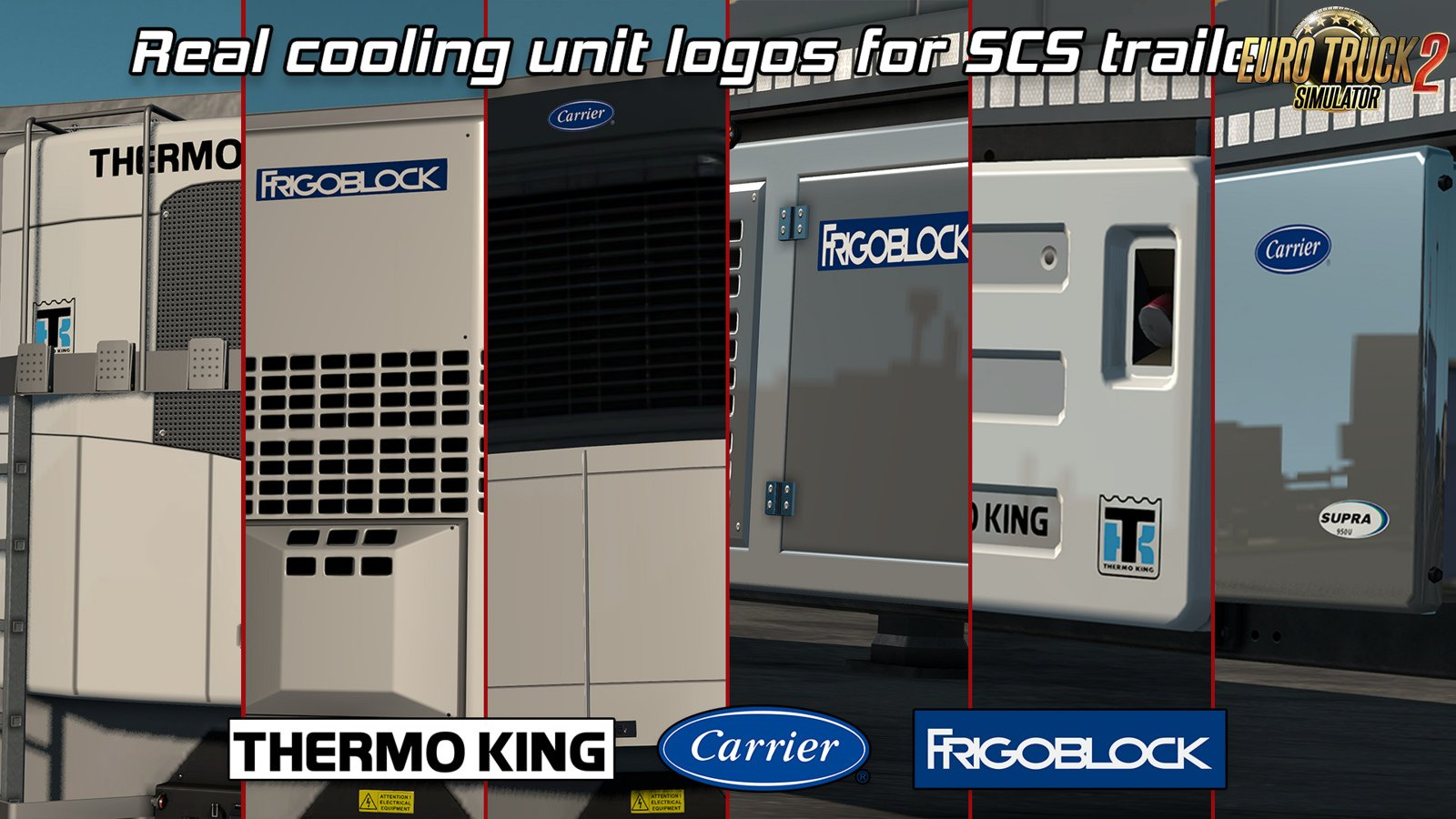 Real cooling unit names for SCS trailers v1 1a 1 35 x