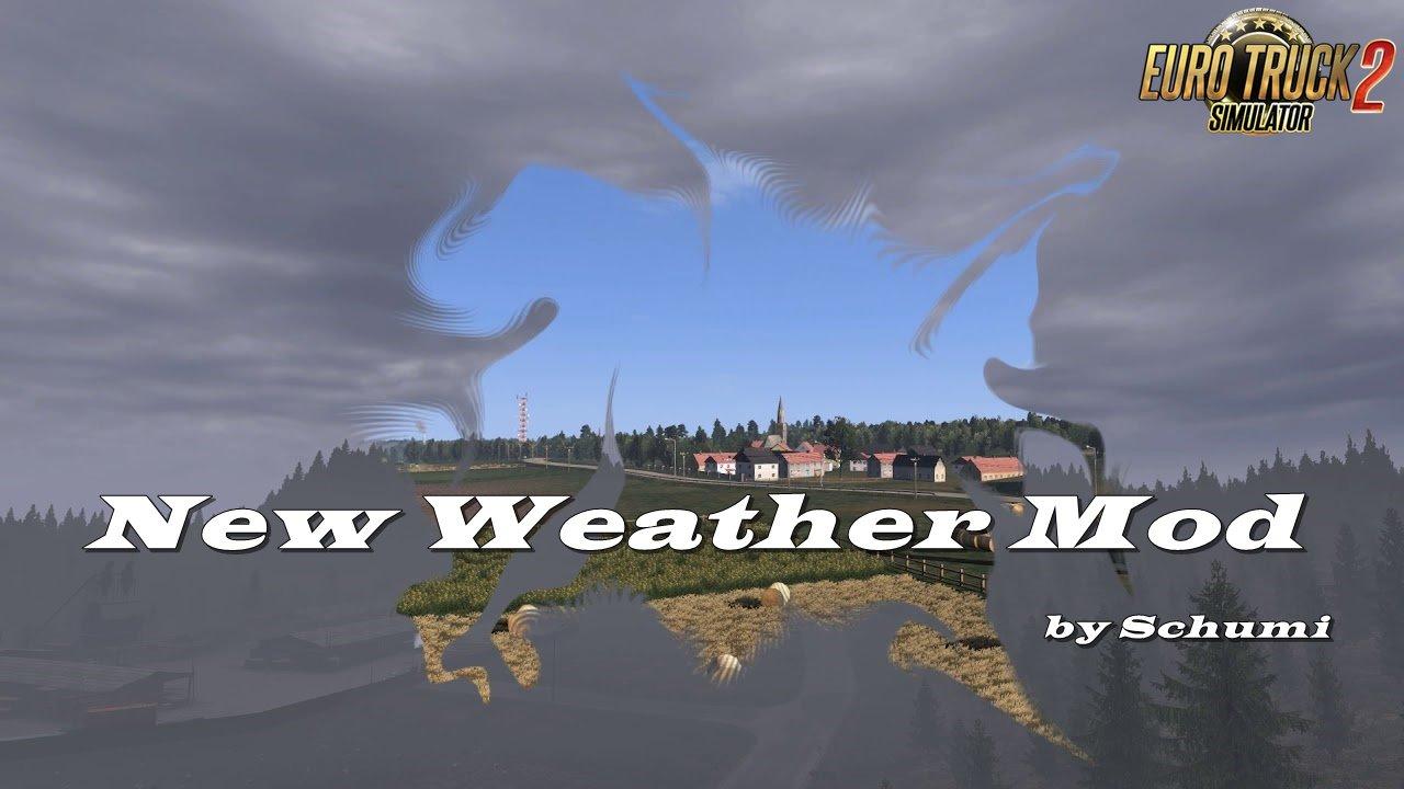 New Weather v1.5 (1.33.x-1.34.x)