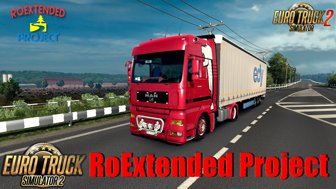 RoExtended Project v2.2 by Arayas (1.36.x)