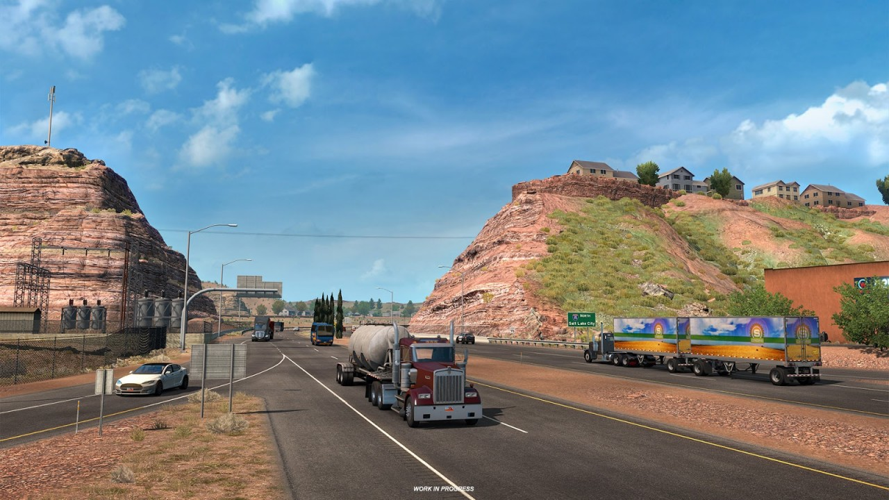 Utah: This State Rocks!