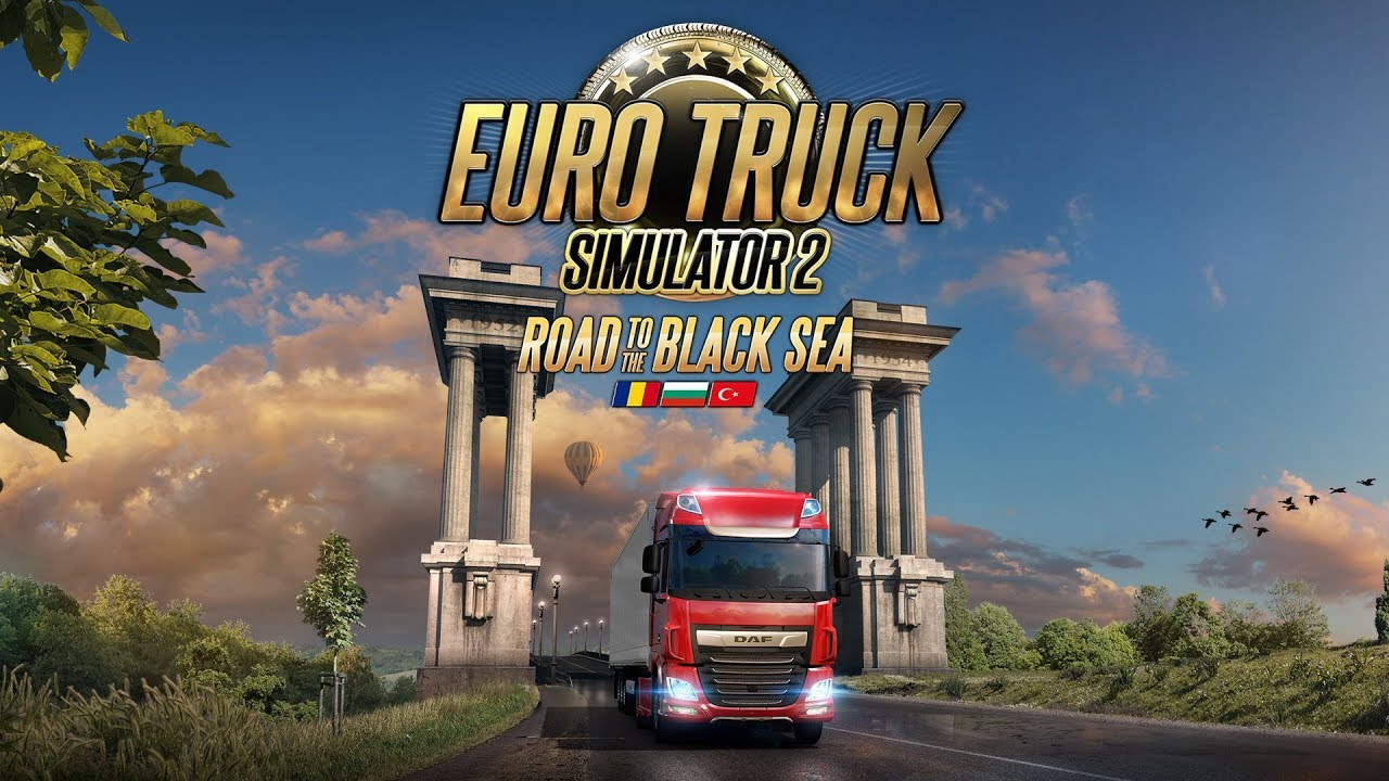 Road To The Black Sea DLC: Release Date Announcement